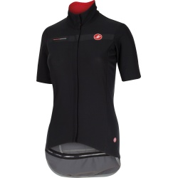 Castelli Womens Gabba Short Sleeve Jacket AW16