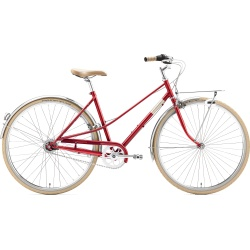 Creme CafeRacer Ladies Solo Bike 2018