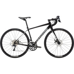 Cannondale Synapse Disc Sora 2018 Womens Road Bike