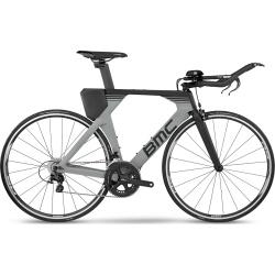 BMC Timemachine 02 Three 2018 Triathlon Bike