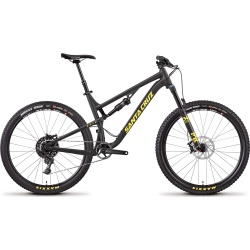 "Santa Cruz 5010 Alloy S 27.5"" Bike 2017"