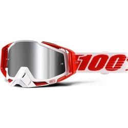 100% Racecraft Plus - Injected Mirror Lens