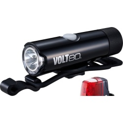 Cateye Volt 80 XC - Rapid Micro Set