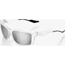 100% Daze - Hiper Sport Silver Mirror Lens SS18