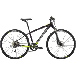 Cannondale Quick Althea 2 2018 Womens Hybrid Bike