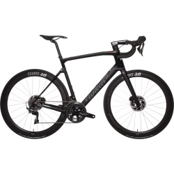 Wilier Cento10 Disc Road Bike (Dura Ace - 2018)