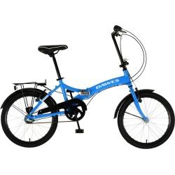 Dawes Diamond 2017 Folding Bike