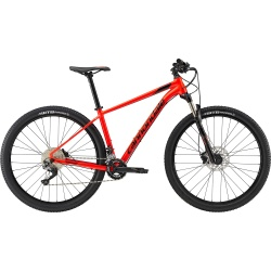 Cannondale Trail 3 2018 Mountain Bike