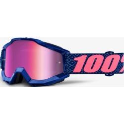 100% ACCURI Futura - Mirror Pink Lens SS18