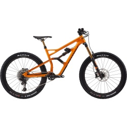 Cannondale Jekyll Carbon 1 27.5 2019 Mountain Bike