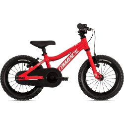 "Commencal Ramones 14"" Kids Bike 2018"