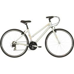 Raleigh Circa 1 2017 Womens Hybrid Bike