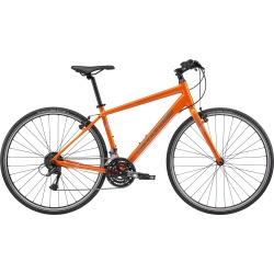 Cannondale Quick 6 2018 Hybrid Bike