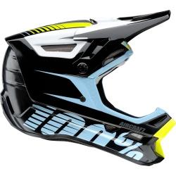 100% Aircraft MIPS DH Helmet - Fiji