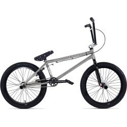 Division Fortiz BMX Bike 2018