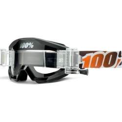 100% Strata SVS Goggles