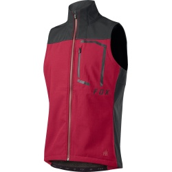 Fox Racing Attack Fire Softshell Vest AW17