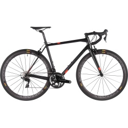 Vitus Vitesse Evo Team Road Bike - Dura Ace 2018