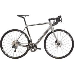 Cannondale Synapse Carbon Disc Ultegra Di2 2018 Road Bike
