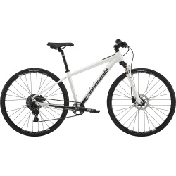 Cannondale Althea 1 2018 Womens Hybrid Bike