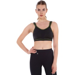 Freya Active Force Crop Top Soft Cup Sports Bra