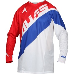 Alias A1 Jersey Floated SS17