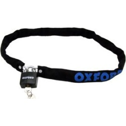 Oxford Chain Lock with Sleeve