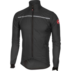 Castelli Superleggera Windproof Jacket
