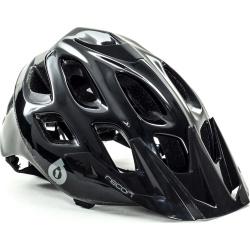 661 Recon Scout Helmet - Black-Grey 2017