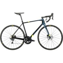 Vitus Vitesse Evo CR Disc Road Bike - Ultegra 2018