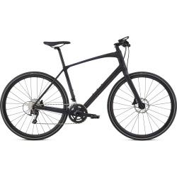 Specialized Sirrus Expert Carbon 2018 Hybrid Bike