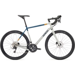 Genesis Fugio 2018 Adventure Road Bike