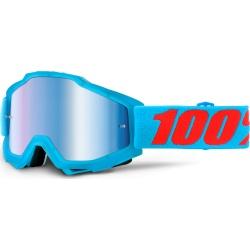 100% Accuri Goggles - Mirror