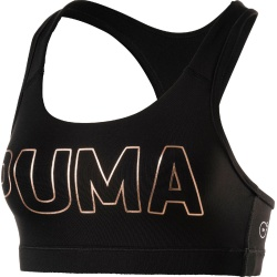 Puma PWRSHAPE Forever Logo Bra AW17