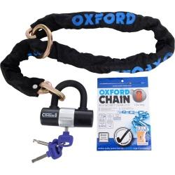 Oxford Chain 8 Lock