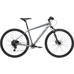 Cannondale Quick CX 2 2018  Hybrid Bike
