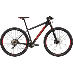 Cannondale F-Si Carbon 3 2018 Mountain Bike