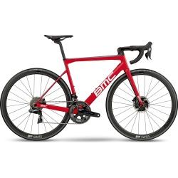 BMC Teammachine SLR01 Disc Team 2018 Road Bike