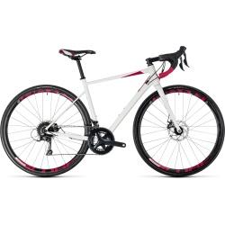 Cube Axial Pro Disc 2018 Womens Road Bike