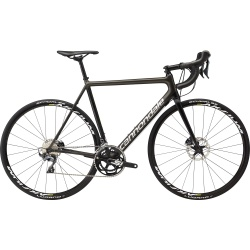 Cannondale Supersix EVO Carbon Disc Ultegra 2018 Road Bike