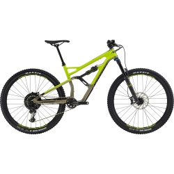 Cannondale Jekyll Carbon 3 29 2019 Mountain Bike