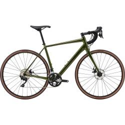 Cannondale Synapse Alloy Disc 105 SE 2019 Road Bike