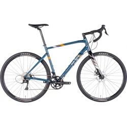 Wilier Jareen Sora Disc Road Bike 2017