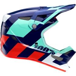 100% Status Helmet - Hakken