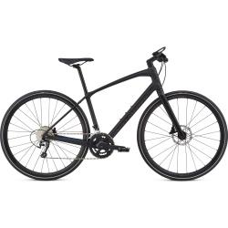 Specialized Sirrus Elite Carbon 2018 Womens Hybrid Bike