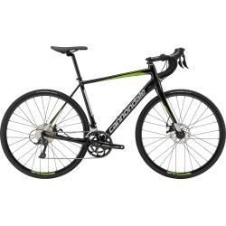Cannondale Synapse Disc Sora 2018 Road Bike