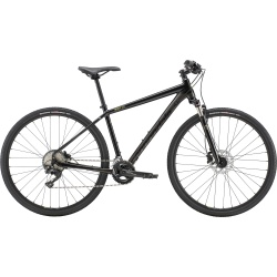 Cannondale Quick CX 1 2018 Hybrid Bike