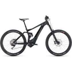 Cube Stereo Hybrid 160 SL 500 2018 Electric Mountain Bike
