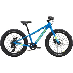 Cannondale Cujo 20 2019 Kids Bike