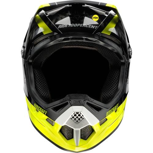 100% Aircraft MIPS DH Helmet - Basetech